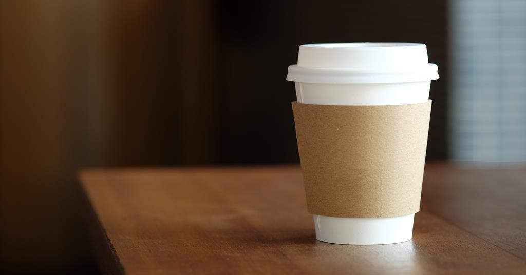 Benefits of using Coffee Cups made of paper