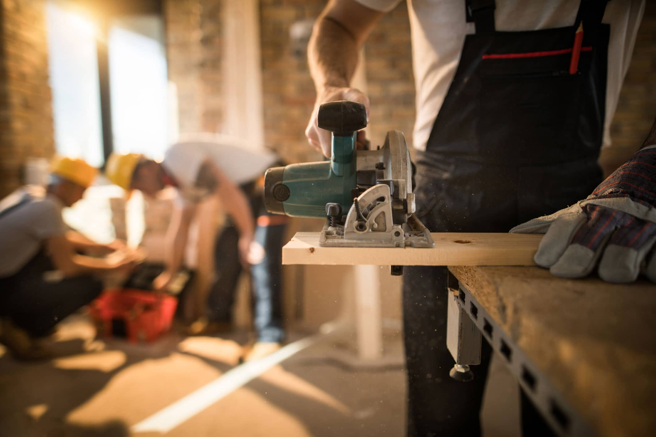 Have The Handyman Who Functions Most Efficiently By Picking The Package You Like The Most!